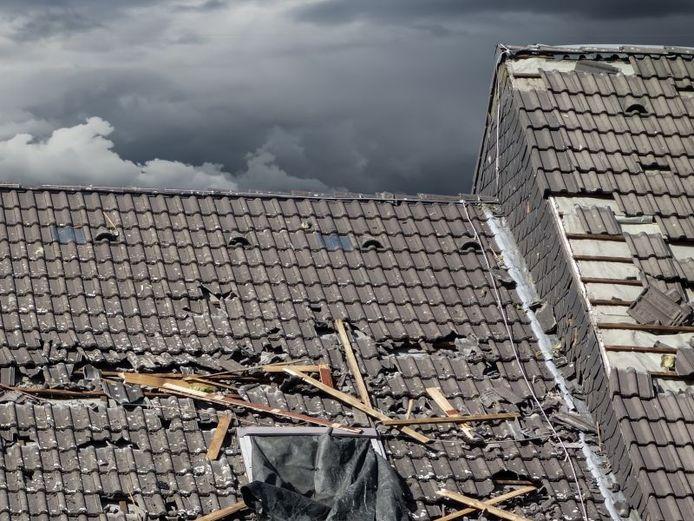 Roofalert Stormschade